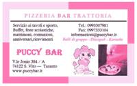 Puccy Bar - Pizzeria Bar Trattoria - Taranto